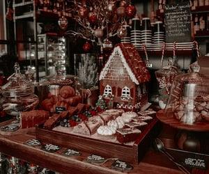 christmas, shownu, and themes image
