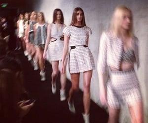 fashion and show image