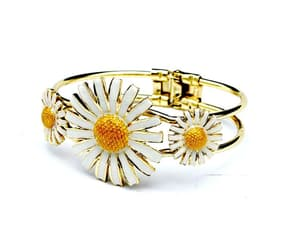daisy flower, floral flower, and etsy image