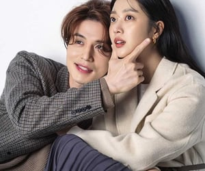 photoshoot, kdrama, and lee dong wook image
