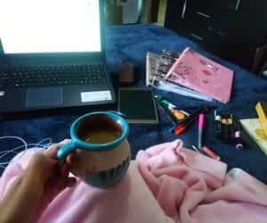 productividad, article, and coffee image