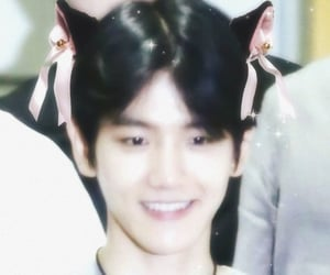 cat, edit, and exo image
