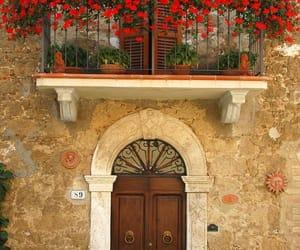 500px.com: Tuscan Doorway