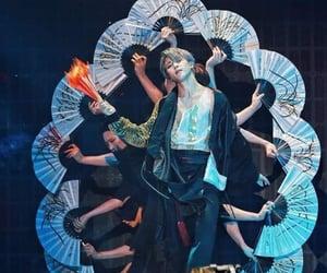 idol, k-pop, and bts image