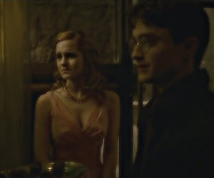 harry potter, hprp, and hermione granger image