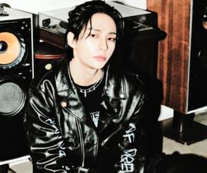 boy, han, and seungmin image