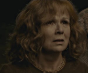 harry potter, molly weasley, and hprp image