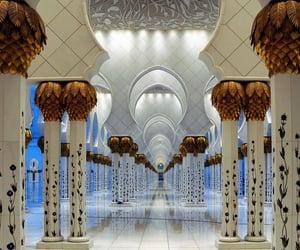 arabic, islamic, and sheikh zayed mosque image