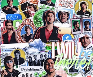 edit, big time rush, and btr image