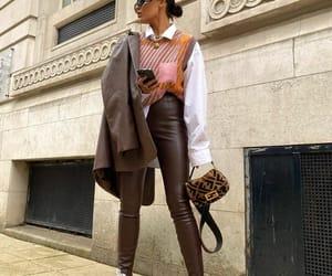 blogger, fashion, and fendi image