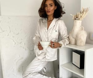 blogger, coffee, and comfy image