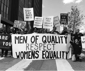 quotes, equality, and woman image