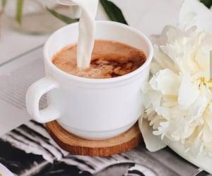coffee and coffee time image