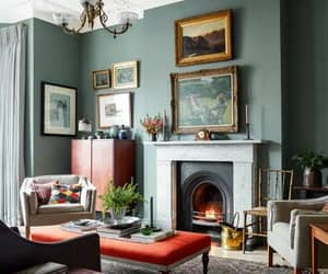 Farrow and Ball paint colours in real homes
