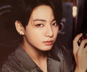 kpop, pretty, and jungkook image