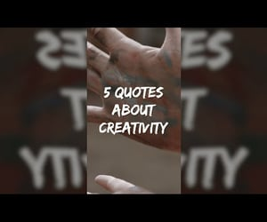 creativity, creative inspiration, and positive listicles image
