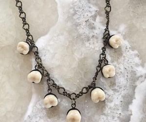 alt, teeth, and goth image