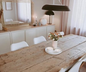 architecture, cozy, and furniture image