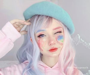 cosplay, soft, and ulzzang image
