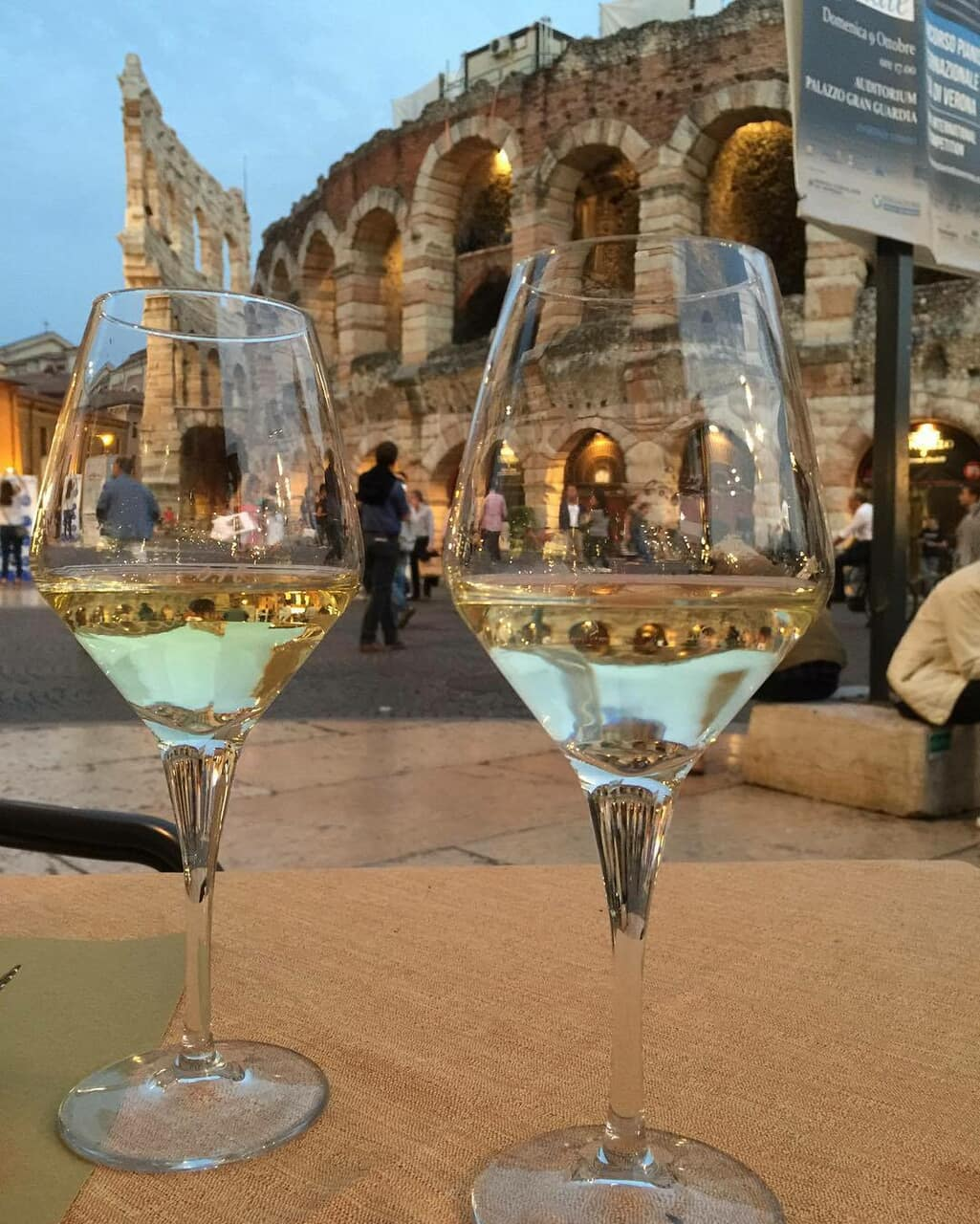rome, wine, and italy image