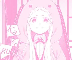 icon, manga panel, and kakegurui image