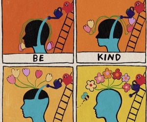 positive and self love image