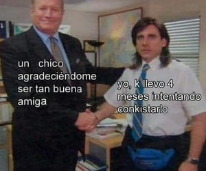 chico, memes, and the office image