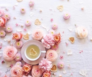 delicate, tumblr, and flowers image