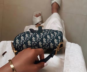 accessories, bag, and cartier image
