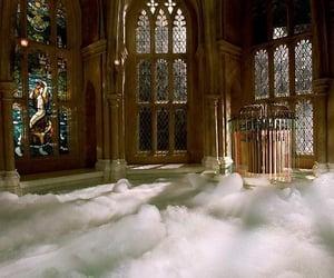 Um bom lugar para um banho...