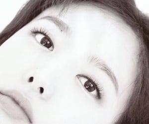 b&w, twice, and kpop girls image