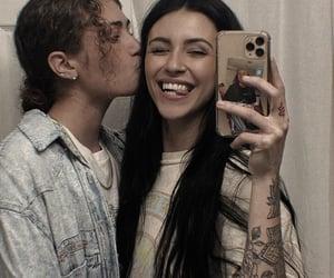 beautiful, gay, and girls image