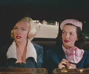 broadway, empowerment, and Gentlemen Prefer Blondes image