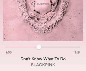 k-pop, Lyrics, and wallpaper image
