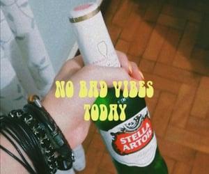 bad, beer, and cerveja image