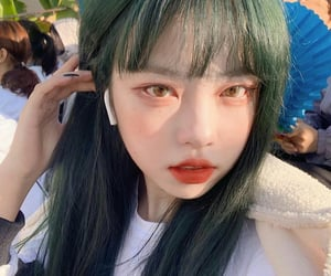 aesthetic, pretty, and ulzzang image