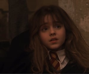 hermione granger, philosophers stone, and sorcerers stone image