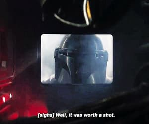 gif, series, and star wars image