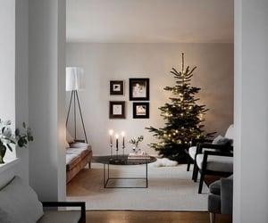 interior, christmas, and design image