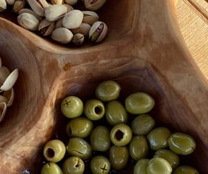 details, food, and olives image