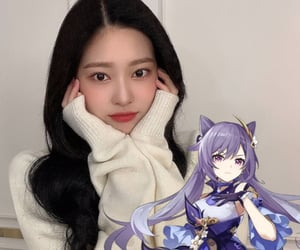 catgirl, edit, and icon image