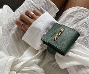 lifestyle, bag, and fashion image