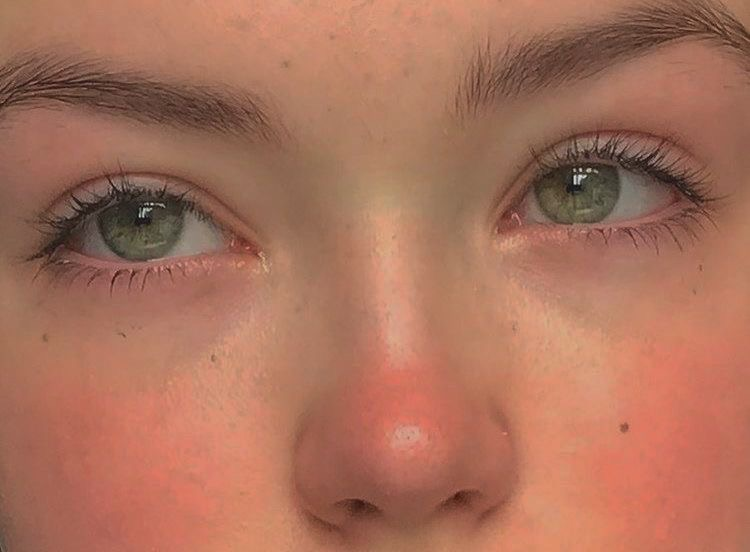 eyes, beauty, and face image