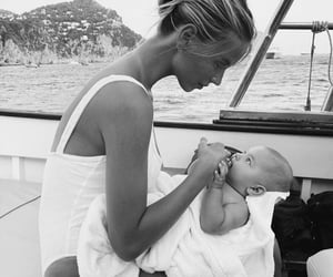 adorable, photography, and baby image