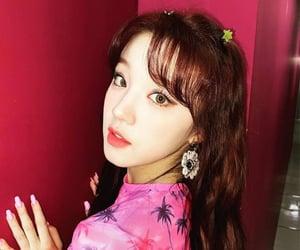 아이들, k-pop, and yuqi image