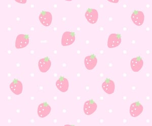 background, pink, and discover image