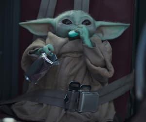 stars wars, the child, and season 2 image