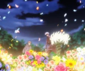 anime, yuji itadori, and jjk image