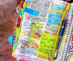 bible, book, and christian image