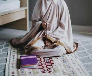 islam, islamic, and prayer image